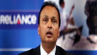 Photo of Yes Bank: Firms of Anil Ambani, Chandra on list of borrowers