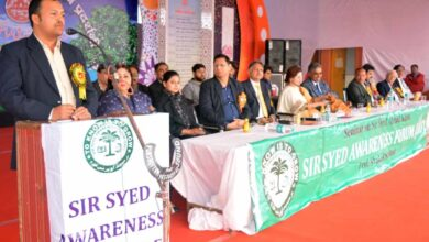 Photo of Sir Syed had struggled lot for uplift of Indians: Anis Ansari