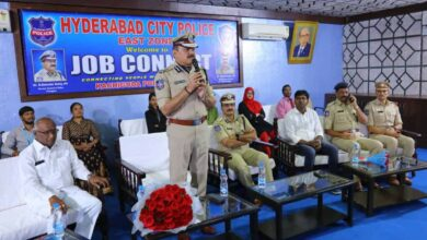 Photo of City police organises job fair for youth
