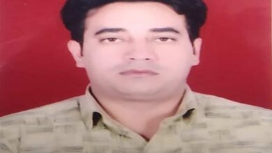 Photo of IB operative stabbed to death: Post mortem report