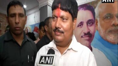 Photo of BJP MP defends shooters of Jamia, Bagh; says they were confused