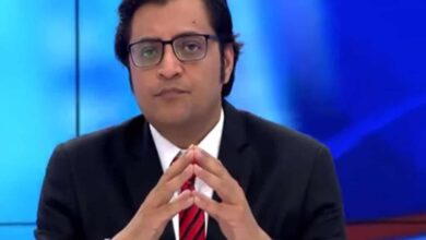Photo of 'Ultra Nationalist' Arnab, others quiet over India Navy spy case
