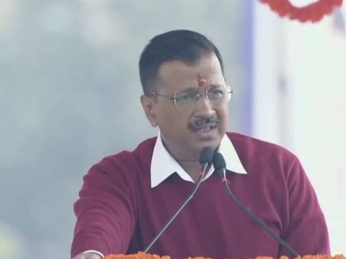 Delhi CM, cabinet ministers take charge of offices