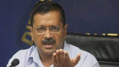 Photo of EC notice to Kejriwal for violating Model Code of Conduct