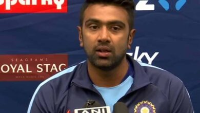 Photo of Ashwin recalls IPL reality check, says learnt harsh lessons