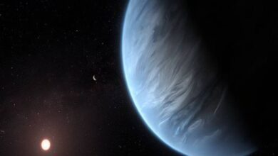 Photo of Astronomers spot far-away planet that could support life