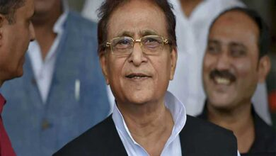 Photo of SP leader Azam Khan says 'inhuman' treatment meted out to him