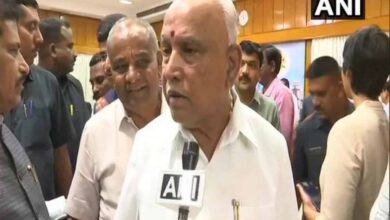 Photo of Karnataka Cabinet expansion on Feb 6, says CM Yediyurappa