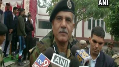 Photo of BSF denies reports of Pakistan aircraft entering Indian airspace