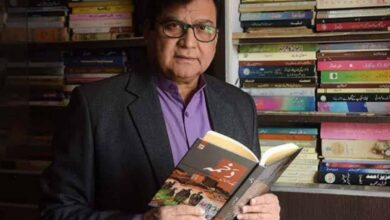 Photo of Hyd Urdu writer's story included in Allahabad Varsity syllabus