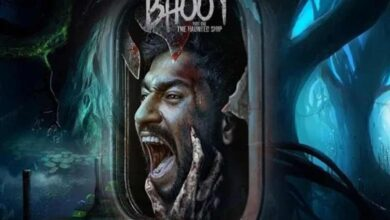 Photo of How the dead ship in 'Bhoot' came alive on screen