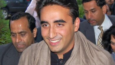 Photo of Nawaz was also 'selected' PM: Bilawal
