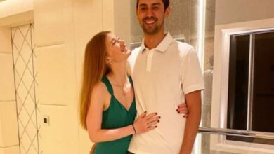 Photo of Bill Gates' daughter shares 1st photo after engagement announcement