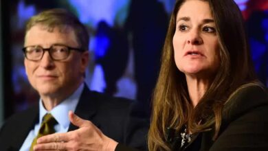 Photo of Petition against Bill and Melinda Gates for medical malpractice