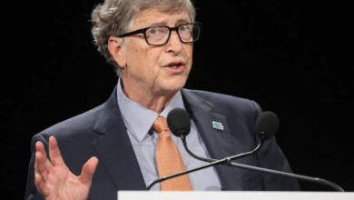 Photo of The first modern pandemic will define this era: Bill Gates