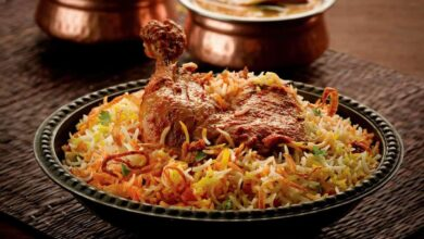 Biryani costs whopping Rs 50,000 to software professional