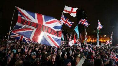 Photo of Brexit: Britain quits European Union
