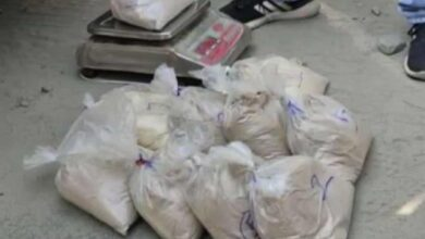 Photo of Suspected heroin worth Rs 10 cr seized in West Bengal