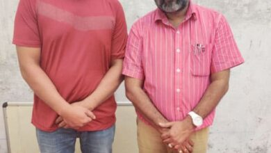 Photo of Cricket betting: Hyd task force police nabs two organizers