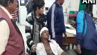Photo of Six injured in clash between BJP and TMC workers in Asansol