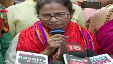 Photo of Mamata Banerjee appeals Delhi citizens to maintain peace