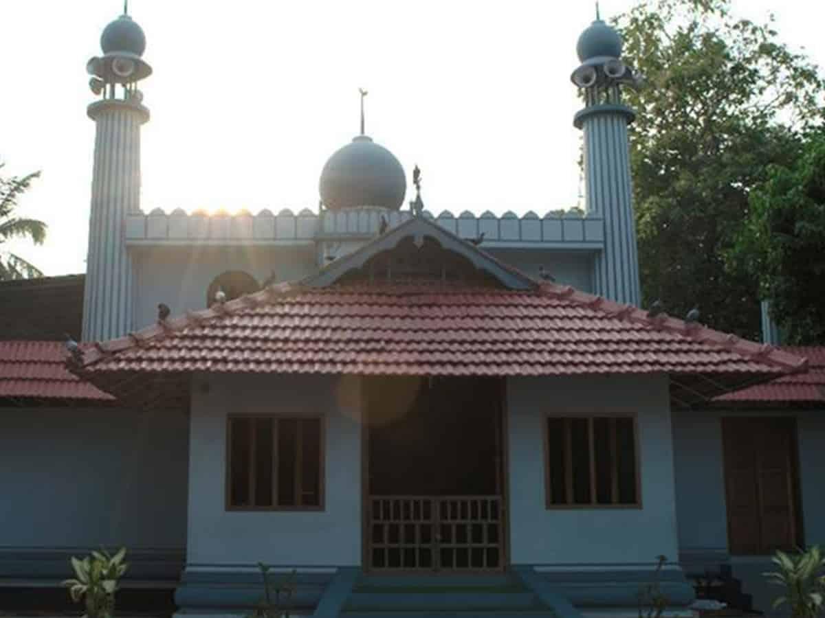Cheraman Mosque
