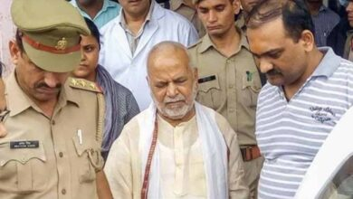 Photo of Rape case–Allahabad HC grants bail to BJP MP Chinmayanand