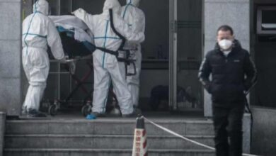 Photo of World Bank not considering new China loans to battle virus