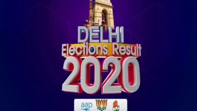 Photo of Live: Delhi Assembly election results