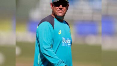 Photo of Darren Lehmann to undergo bypass surgery