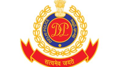 Photo of Delhi Police SHO tests positive for COVID-19