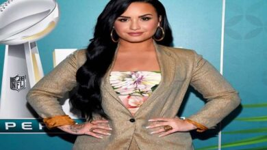 Photo of Demi Lovato to host new talk show