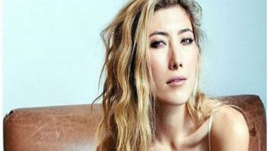 Photo of Actor Dichen Lachman joins 'Jurassic World 3' cast