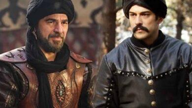 Photo of Turkish TV series 'Ertuğrul' becomes popular in Kashmir