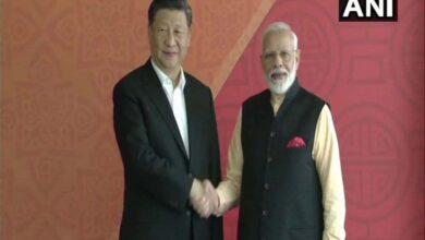 Photo of Modi offers help to Xi in coronavirus crisis
