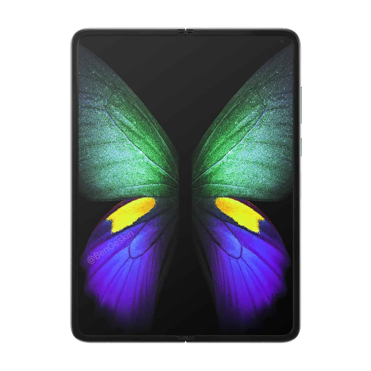 Galaxy Fold 2 may come with a new form of S Pen