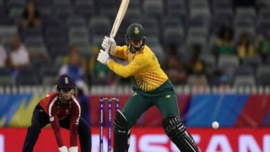 Photo of Women's T20 WC: South Africa stun England, win by 6 wickets