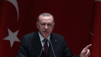 Photo of Turkey has no intention to invade Syria: Erdogan