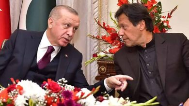 Photo of 'Don't interfere': India to Erdogan's comments on Kashmir