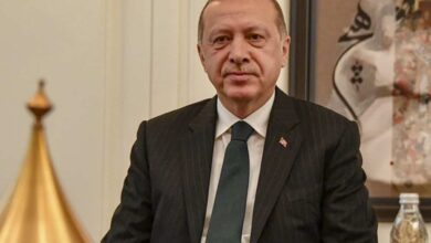 Photo of Turkey ready to work on CPEC projects, says Erdogan