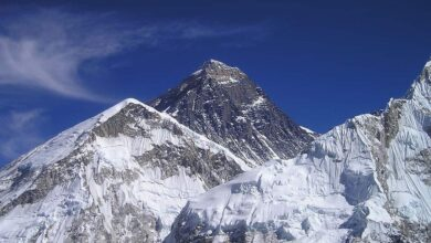 Photo of NCC cadets to undertake Mount Everest Expedition