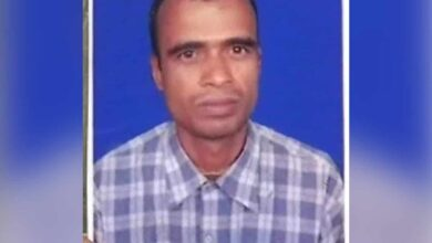 Photo of Jharkhand farmer commits suicide due to 'financial' distress