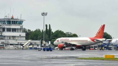 Photo of GHIAL to launch flight service between Bidar and Banglore