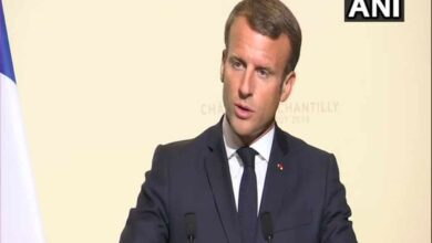 Photo of Macron 'not sure' of UK-EU trade deal by 2020 end