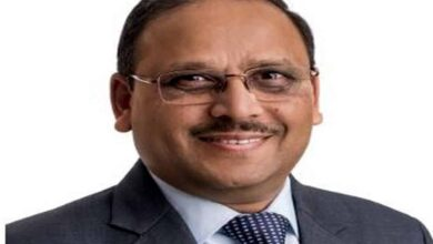Photo of Old-timer Manoj Jain takes charge as GAIL top boss