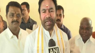 Photo of Telangana CM spreading confusion over CAA: Kishan Reddy