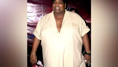 Photo of Ganesh Acharya booked by Police on sexual harassment charges