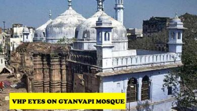 Photo of Now Akhara Parishad eyes on Gyanvapi mosque and Mathura Idgah