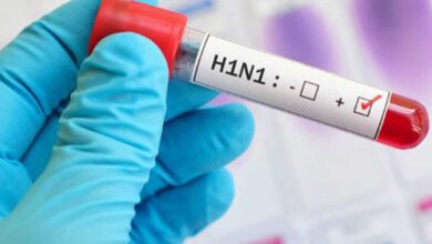 Photo of Swine Flu virus raises its ugly head yet again in India