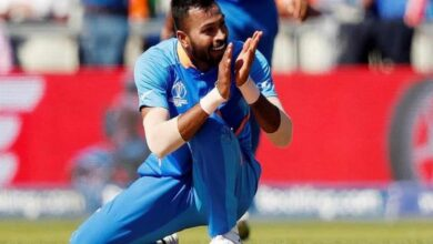 Photo of Hardik Pandya ruled out of New Zealand Test series